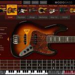 ベース音源 MODO BASSを使用した第一印象