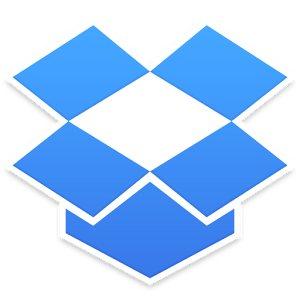Dropbox 画像