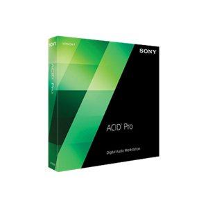 ACID Pro 7 画像1