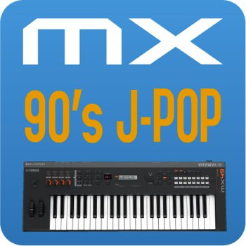 YAMAHA MX 90's J-POP