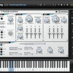 Triebwerk - エレクトロニックダンスに最適なSteinbergのソフトシンセ