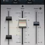 WAVES Vocal Rider - 便利な自動でボーカルのボリューム調整プラグイン
