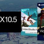 Corel Video Studio X10の各エディションの違い - 購入前に要チェック