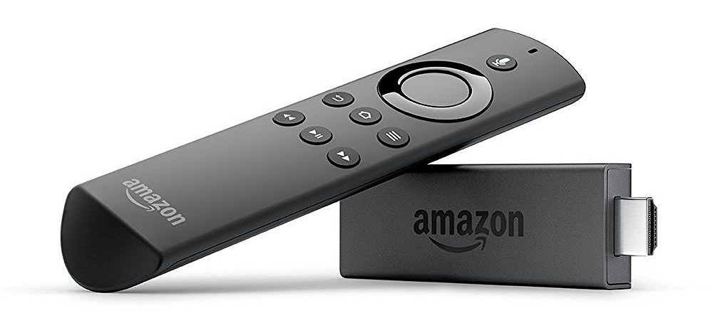 Fire TV Stick 画像1