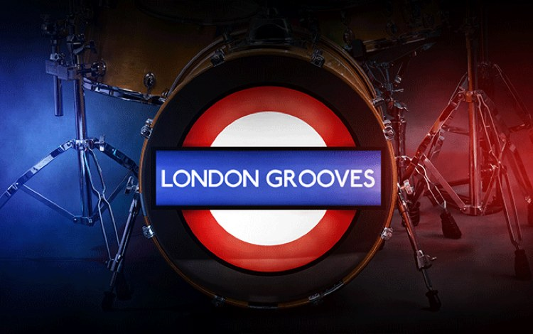 IK Multimedia「London Grooves for SampleTank 3」