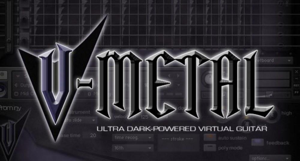 Prominy「V-METAL」ワイド画像