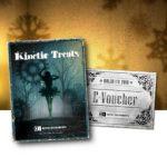 Kinetic Treats - Native Instrumentsのヴィンテージ玩具サウンド音源