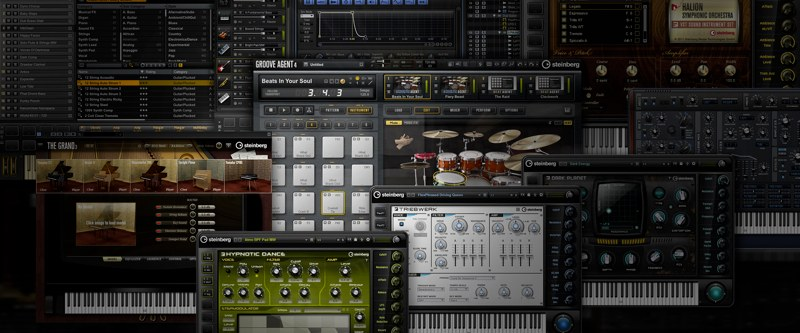 Absolute 3 VST Instrument Collection