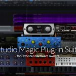 Studio Magic プラグイン・スイート - PreSonusが無償提供