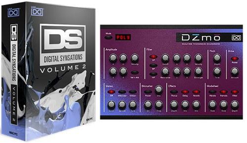 Digital Synsations Vol.2