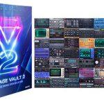 Vintage Vault 2 - 20製品を収録するUVIのビンテージシンセ・コレクション