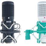 EC-MEのボーカル音とオススメ度 - SEIDEの低価格コンデンサーマイク