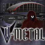 Prominy「V-METAL」は今でもトップクラスのギター音源