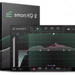 smart:EQ 2 - 自動イコライジング機能を搭載するSonibleのプラグイン