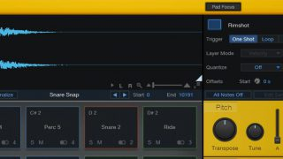 Impact XTの特徴と使い方 - 第04回 Studio One ガイド