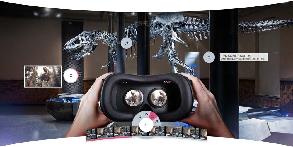 VR Studio 画像2