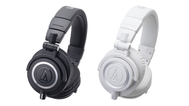audio-technica「ATH-M50x」画像01