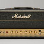 MARSHALL ギターアンプ「JTM45」とアンプシミュレーター