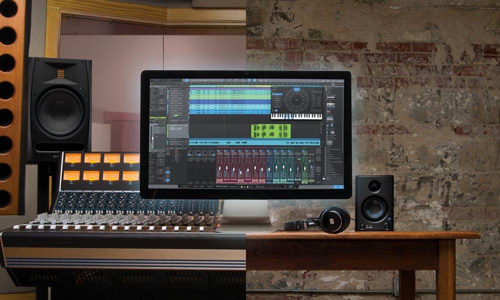 Studio One 4.5 ワイド画像