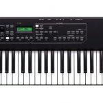 KX シリーズ - YAMAHAのUSB-MIDIキーボード