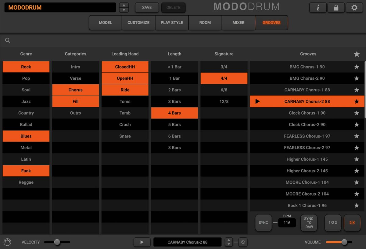 IK Multimedia「MODO DRUM」03