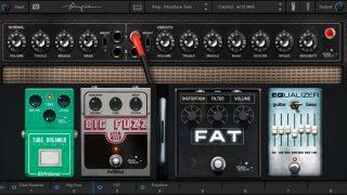 Studio One 4.6でAmpire XTに進化 - 第06回 Studio One ガイド