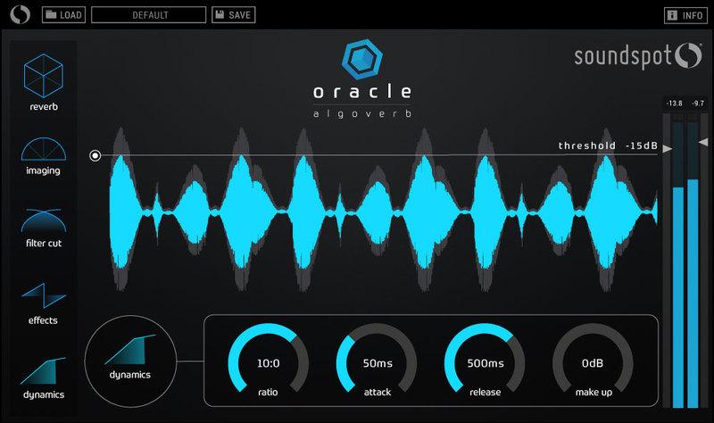 SoundSpot「Oracle」