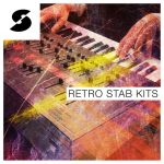 Retro Stab Kits - Samplephonicsのサンプリング音源